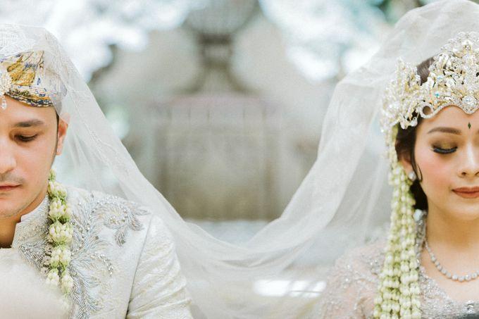 Arman & Alya Traditional Wedding Day by Stupa Caspea Event Decoration - 006