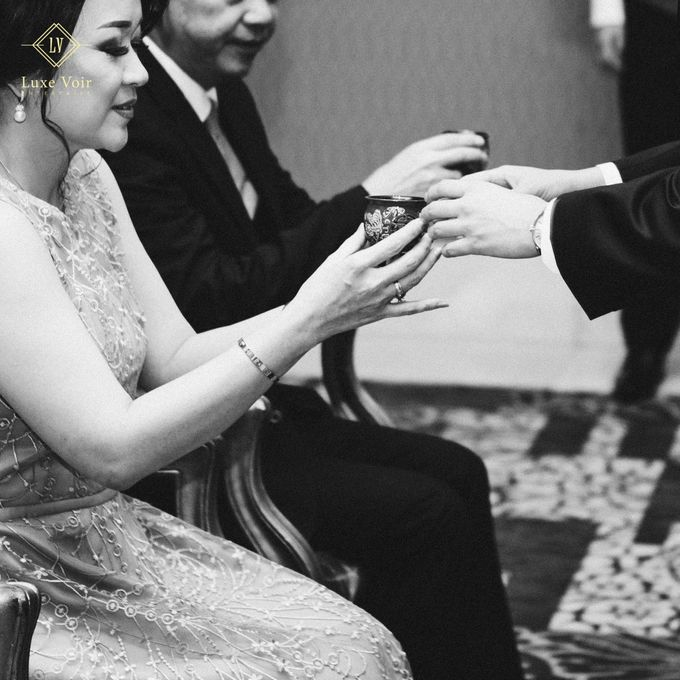 Wedding Of Anthony & Jera by Luxe Voir Enterprise - 010