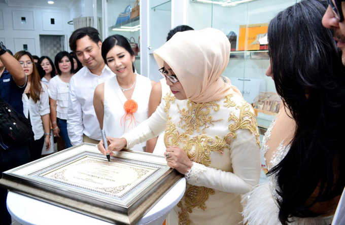 Opening of HOUSE of SAMKIM surabaya by FROST Event Designer - 003