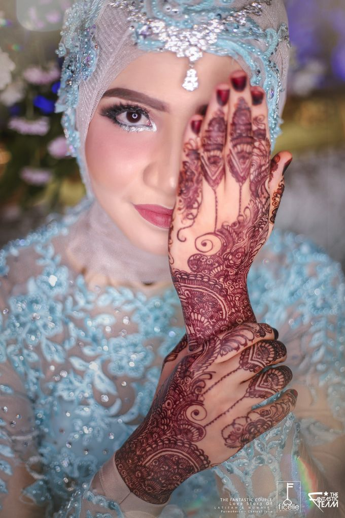 Wedding Latifah & Numair by Ficelle Photography - 018