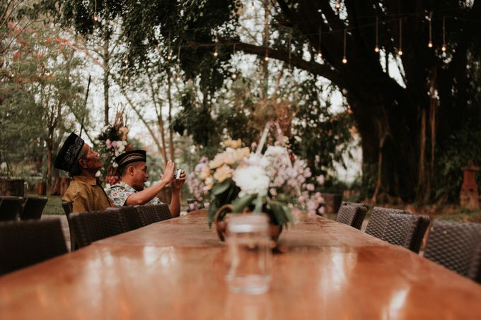 AFRO & RADEN ENGAGEMENT by Semesta Ruang - 003