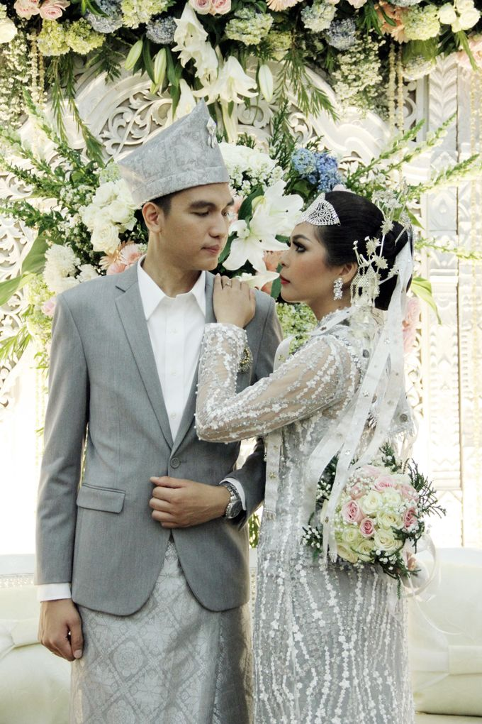 aldy & nelly wedding day by Our Wedding & Event Organizer - 012