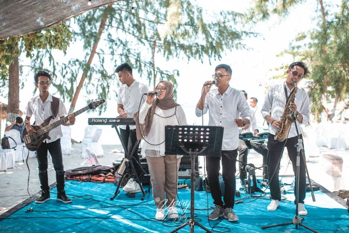 Full Band by SENSOR INDONESIA - 001