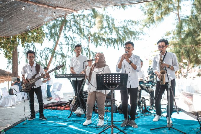 Full Band by SENSOR INDONESIA - 002