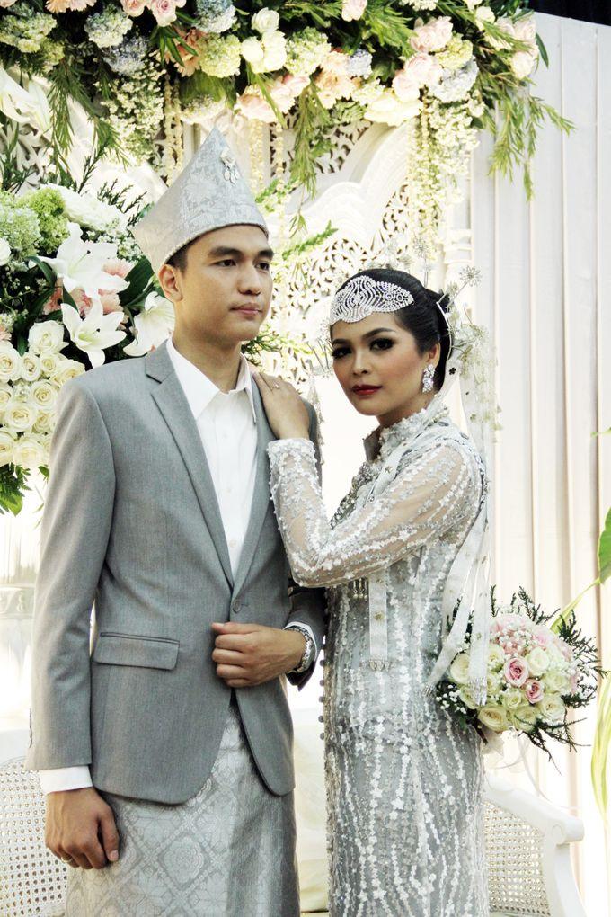 aldy & nelly wedding day by Our Wedding & Event Organizer - 013