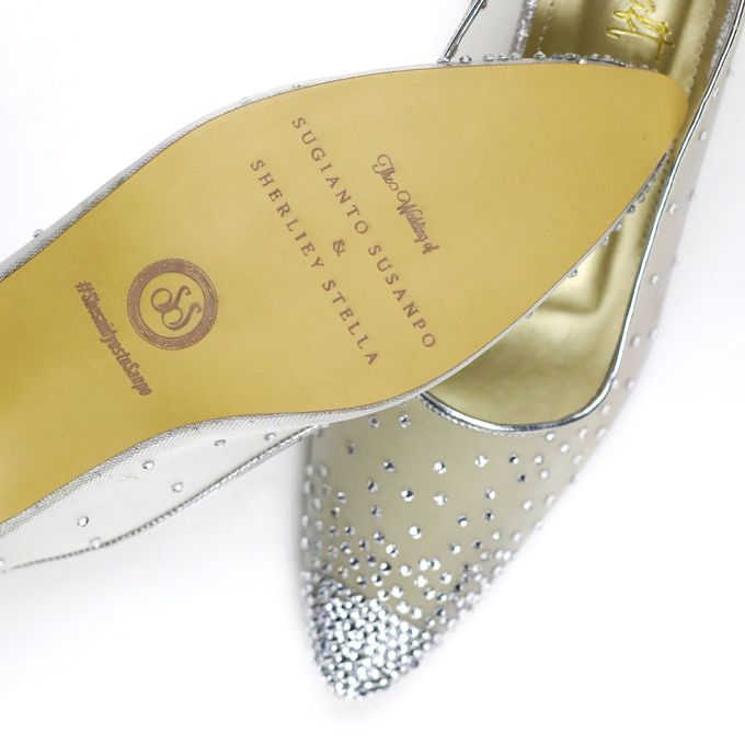 Engraving by Ohcraft Shoes - 010