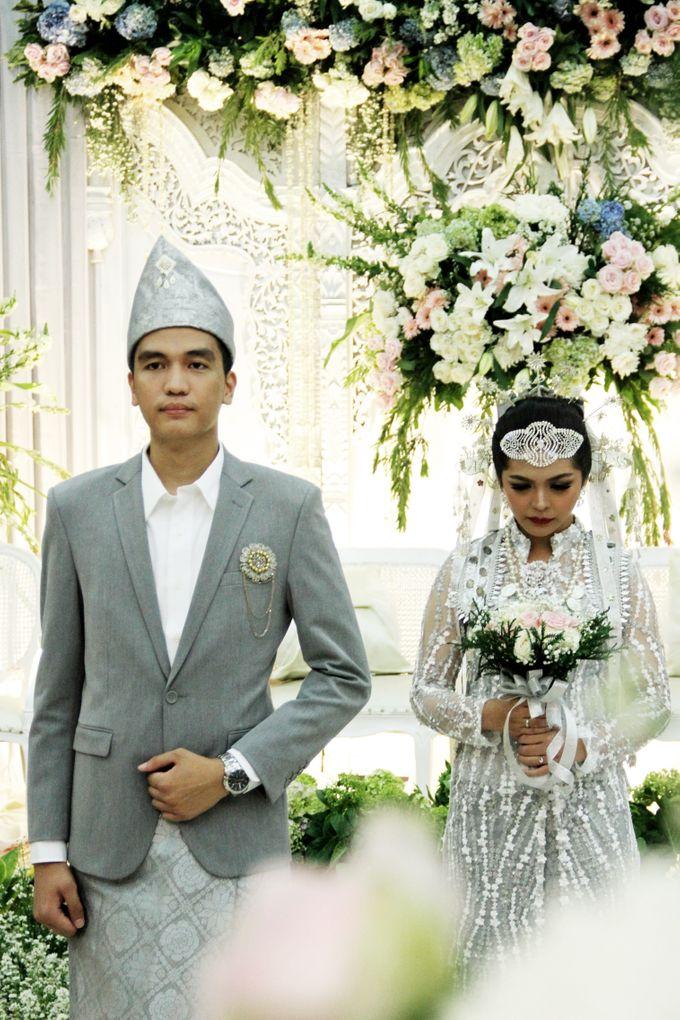 aldy & nelly wedding day by Our Wedding & Event Organizer - 014