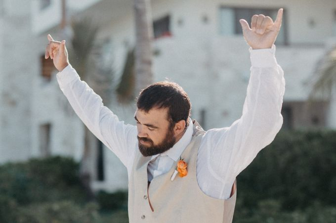 Weddingday Mr & Mrs Battie by Topoto - 022