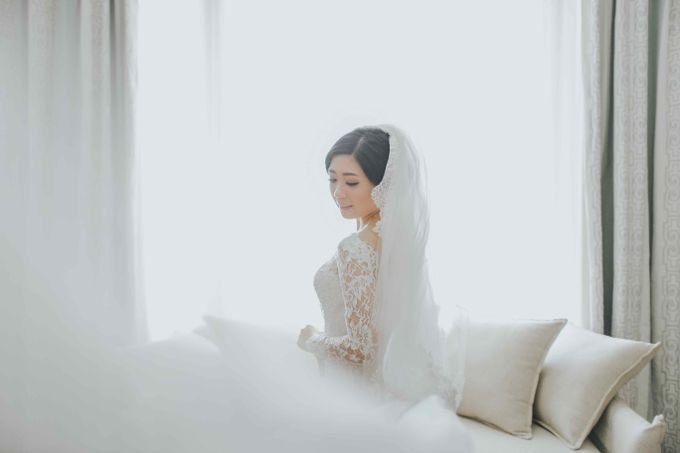Nicko & Devina wedding by Lumilo Photography - 023