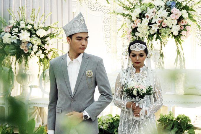 aldy & nelly wedding day by Our Wedding & Event Organizer - 015