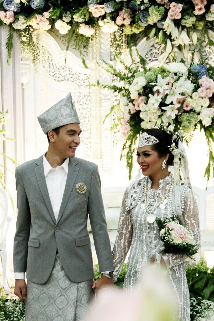 aldy & nelly wedding day by Our Wedding & Event Organizer - 016