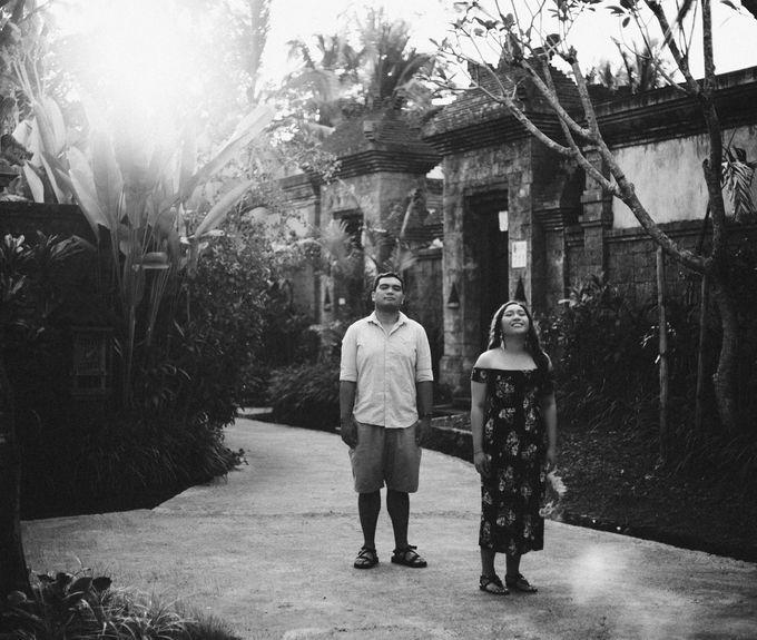 Honeymoon of Angel by Visesa Ubud - 011