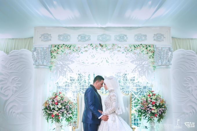 Wedding Latifah & Numair by Ficelle Photography - 022