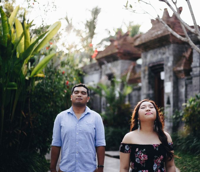 Honeymoon of Angel by Visesa Ubud - 002