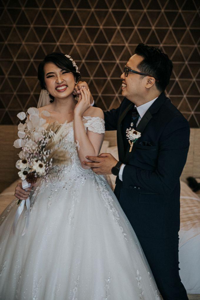 Wedding Steven & Stella by Amor Cake - 007