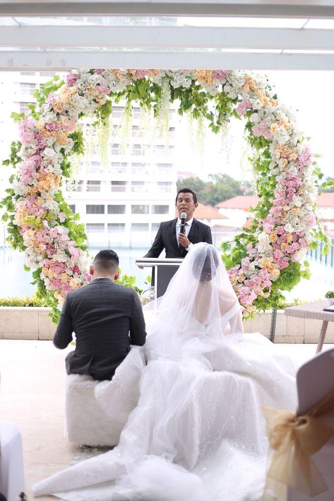 HOLY MATRIMONY CROWNE PLAZA BANDUNG by Crowne Plaza Bandung - 015