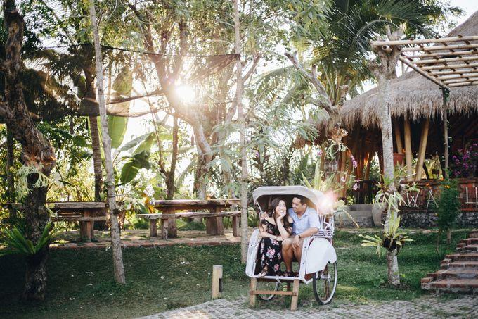 Honeymoon of Angel by Visesa Ubud - 013