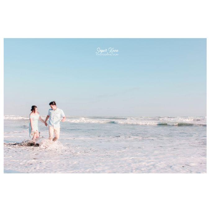Prewedding by Sugar Keen Photographic Story - 003