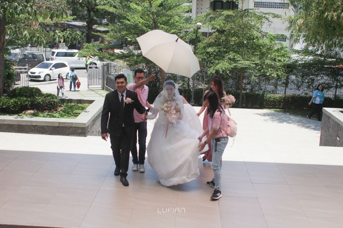 Our BtS by delazta wedding coordinator - 026