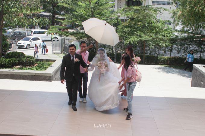 Our BtS by delazta wedding coordinator - 019