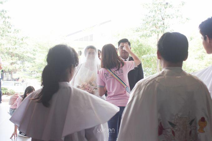 Our BtS by delazta wedding coordinator - 017