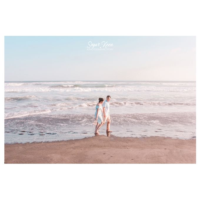 Prewedding by Sugar Keen Photographic Story - 004