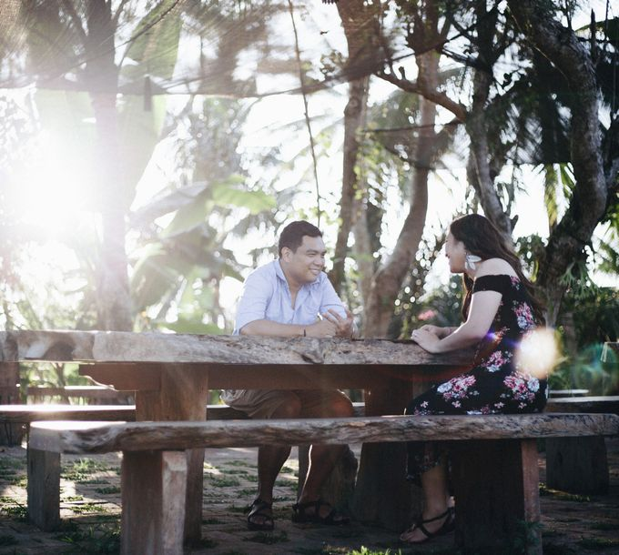 Honeymoon of Angel by Visesa Ubud - 014