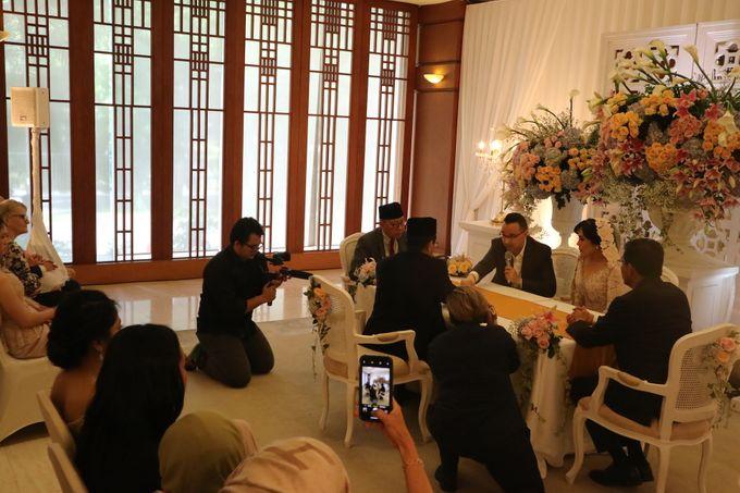 The Wedding Titin & Pasha by APH Soundlab - 008