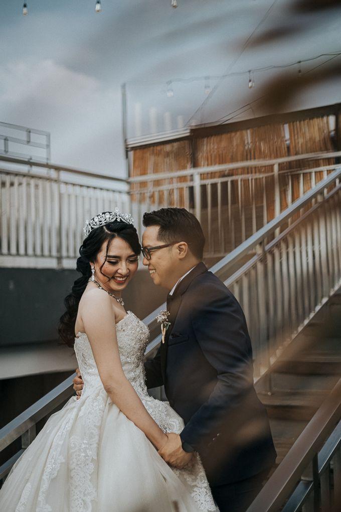 Wedding Steven & Stella by Amor Cake - 008