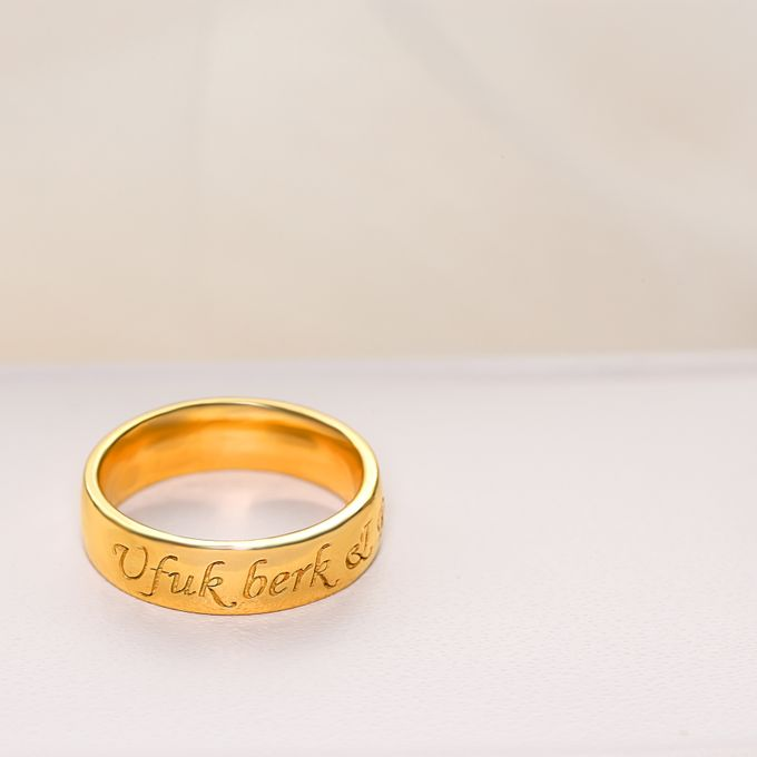 Wedding Ring - Signa Series by ORORI - 010