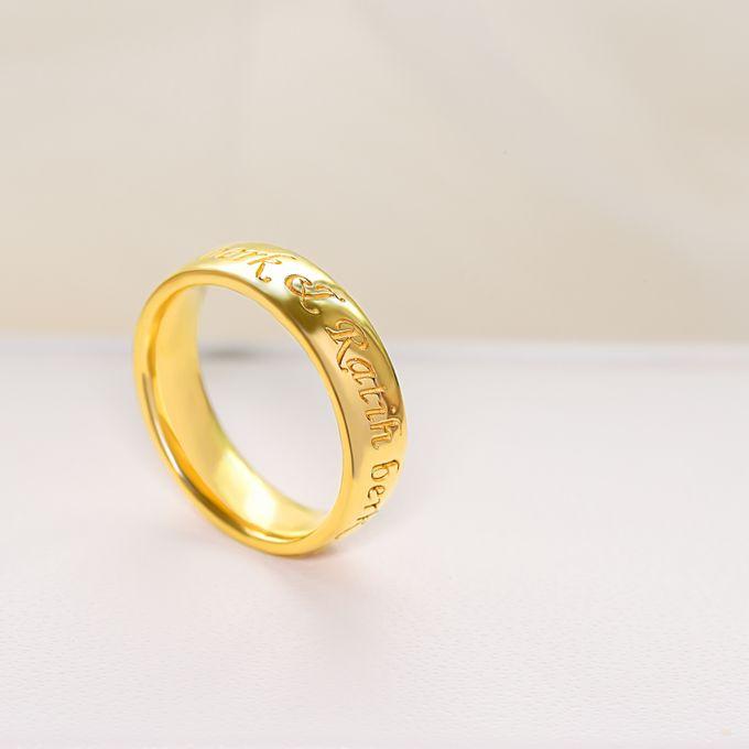 Wedding Ring - Signa Series by ORORI - 011
