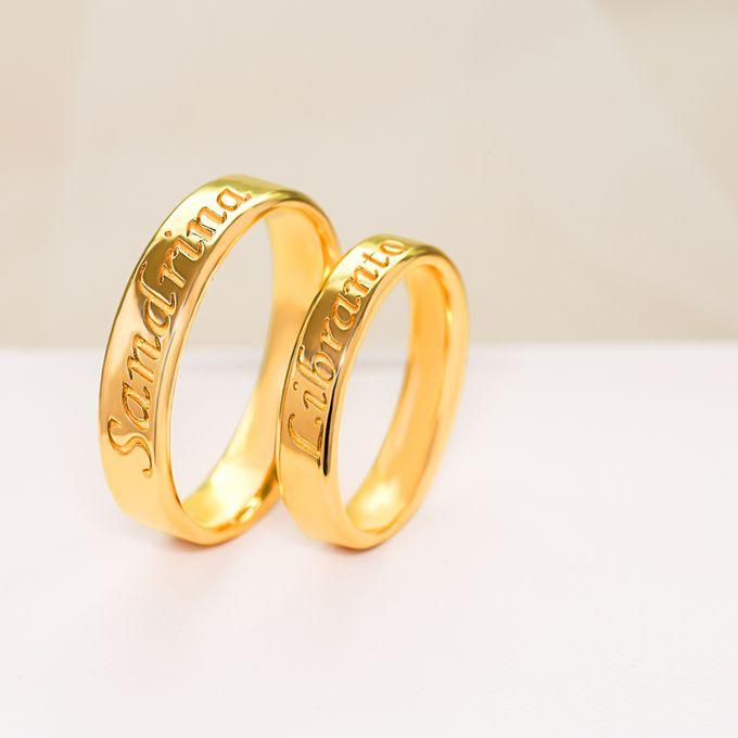 Wedding Ring - Signa Series by ORORI - 012