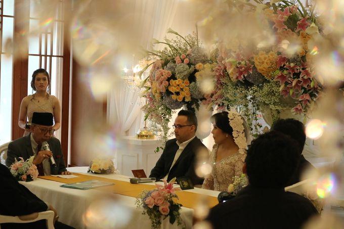 The Wedding Titin & Pasha by APH Soundlab - 011