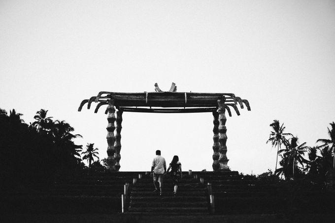 Honeymoon of Angel by Visesa Ubud - 001