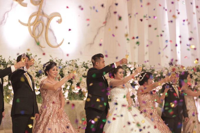THE WEDDING OF YOSEA & CEIN by Alluvio - 029