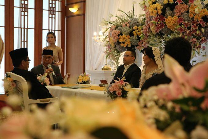 The Wedding Titin & Pasha by APH Soundlab - 012
