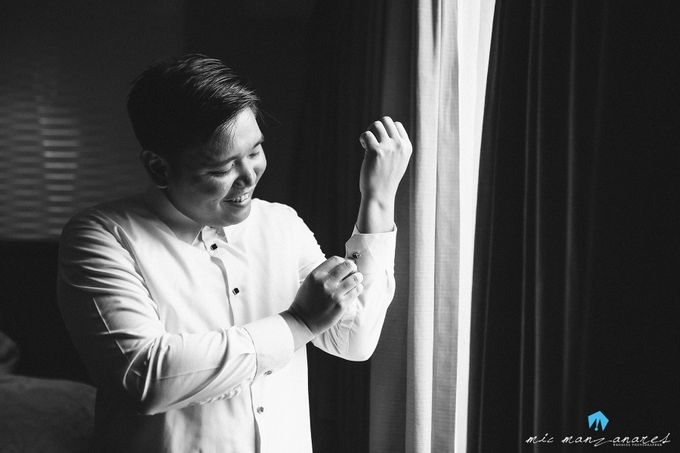 Kenneth and Kay Wedding by MIC MANZANARES PHOTOGRAPHY - 023