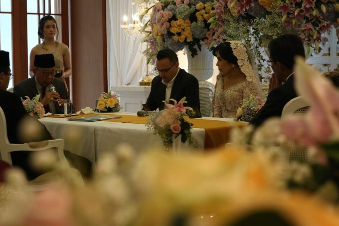The Wedding Titin & Pasha by APH Soundlab - 013