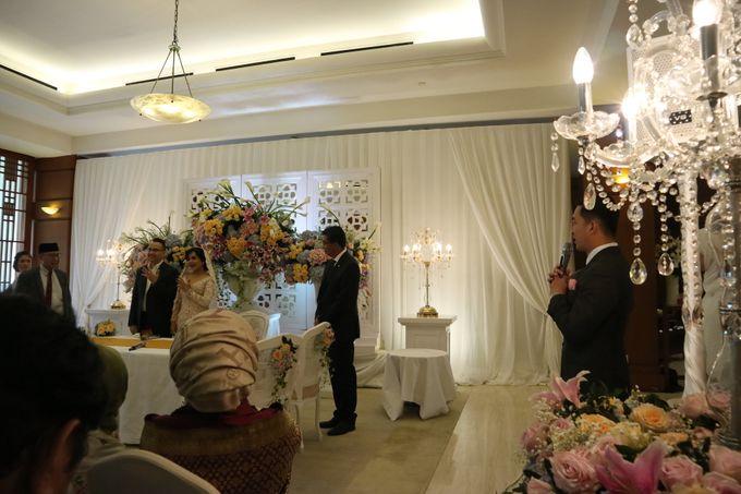 The Wedding Titin & Pasha by APH Soundlab - 015
