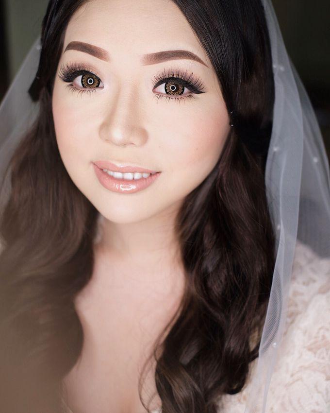 My Bride 2018 by VA Make Up Artist - 028