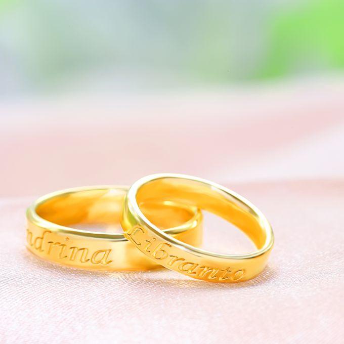 Wedding Ring - Signa Series by ORORI - 014