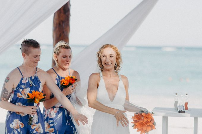 Weddingday Mr & Mrs Battie by Topoto - 026