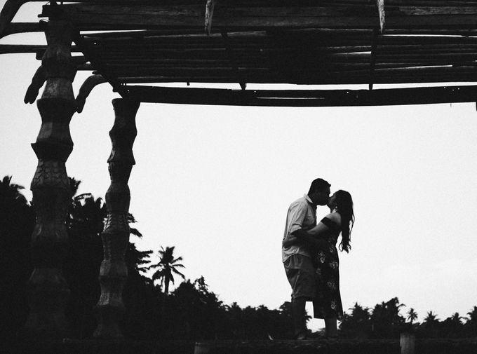 Honeymoon of Angel by Visesa Ubud - 015