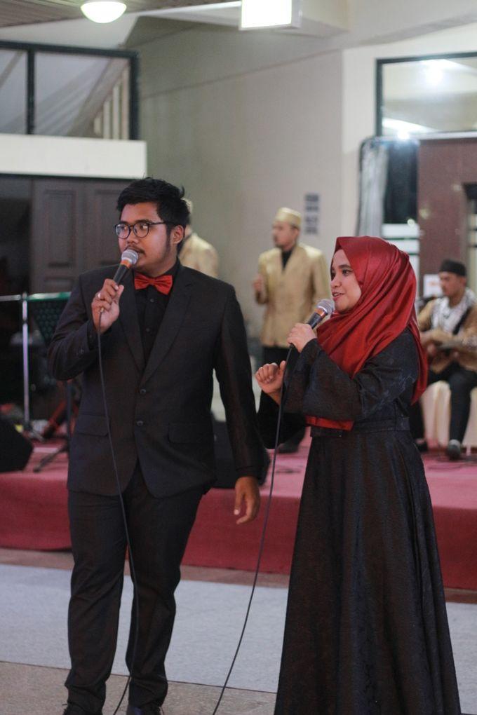 MC Wedding Graha ITS by BOONESSA MC - 004