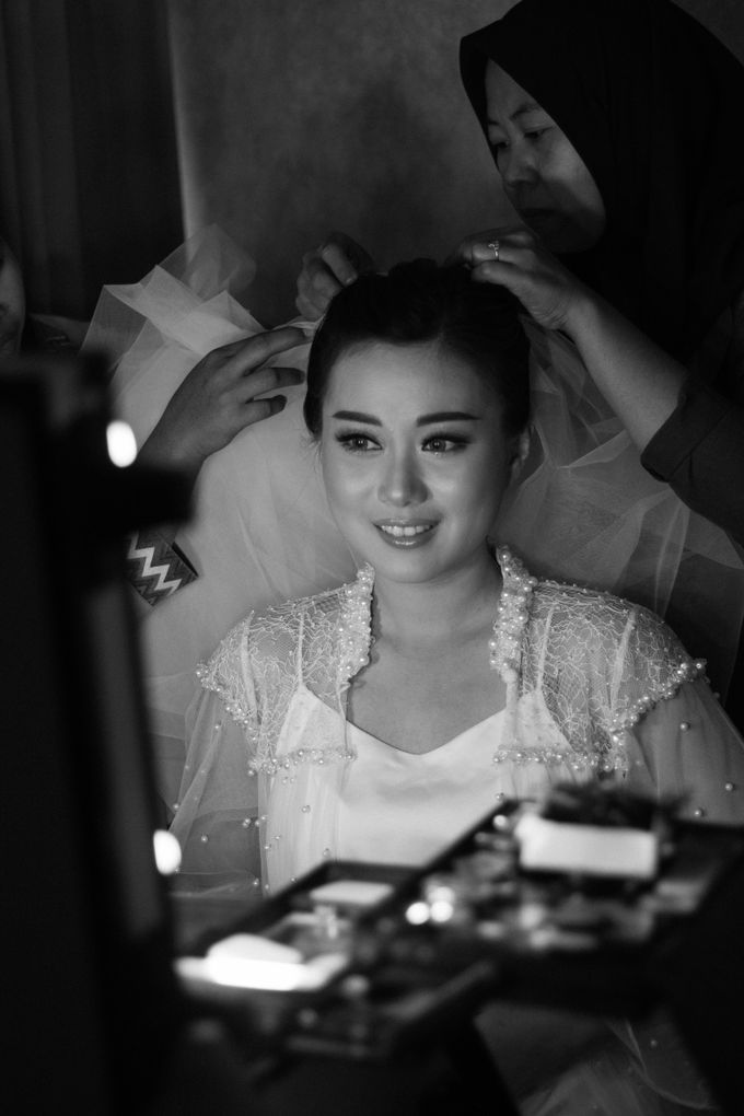 The Wedding of Stanley and Devina by Vermount Photoworks - 001