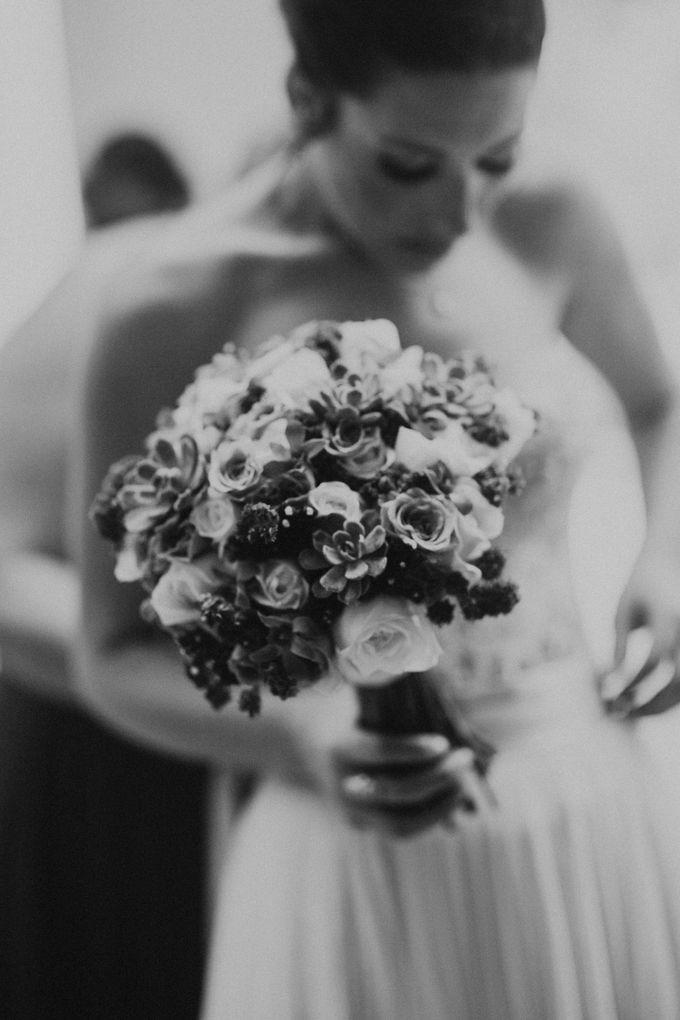 Weddingday Mark & Mackenzie by Topoto - 022
