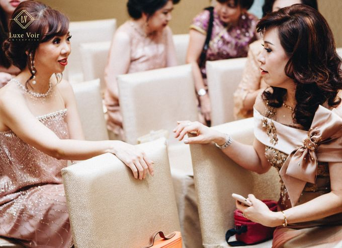 Wedding Of Anthony & Jera by Luxe Voir Enterprise - 017