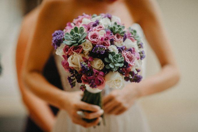 Weddingday Mark & Mackenzie by Topoto - 023