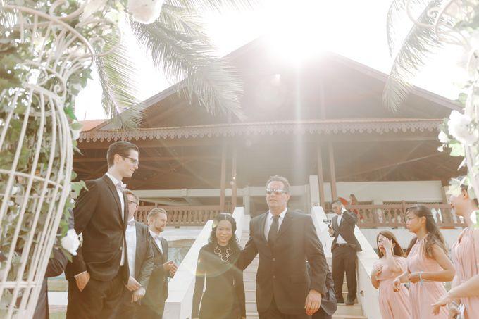 Club Med Cherating Beach wedding   Katelyn & Luca by JOHN HO PHOTOGRAPHY - 018