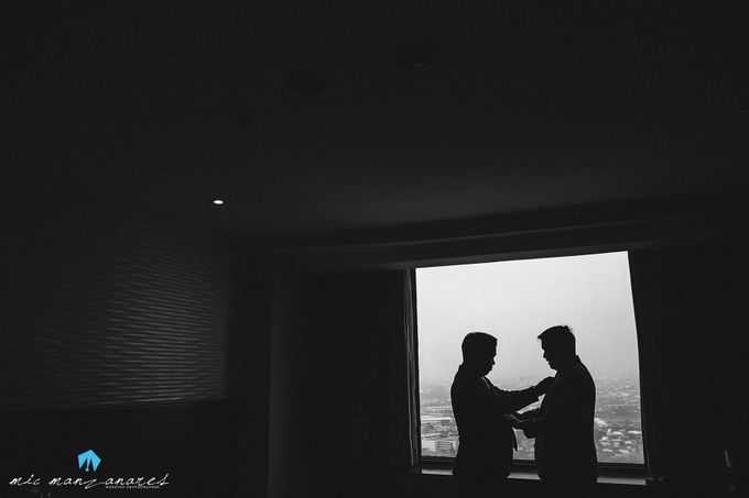 Kenneth and Kay Wedding by MIC MANZANARES PHOTOGRAPHY - 024